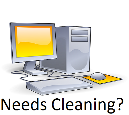 Know if your registry need cleaning